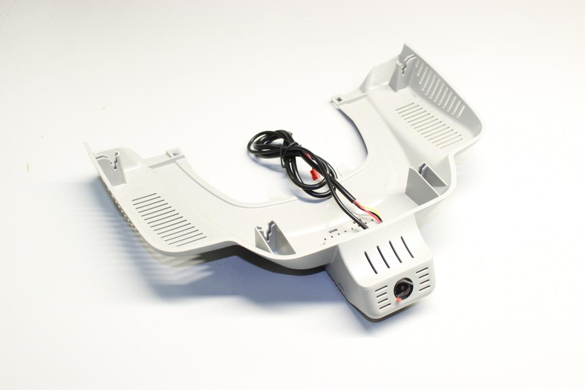 Штатный автомобильный видеорегистратор AXIOM для Mercedes GLE, GLS
