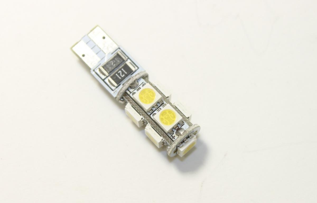 Светодиодные лампы с обманкой своими руками