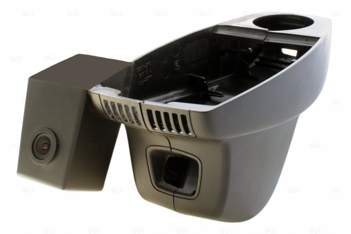 Видеорегистратор для бмв