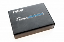 Конвертер из HDMI в VGA и 3,5 мм. Аудио / HDMI to VGA and 3.5 mm Audio Converter
